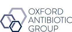 Oxford Antibiotic Group Logo